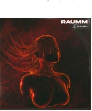💿 RAUMM & Eleonore • EP
