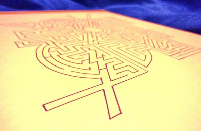Trois labyrinthes