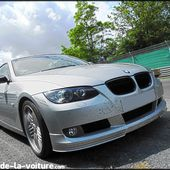 AF63 * BMW Alpina B3 Biturbo (E93) - Palais-de-la-Voiture.com