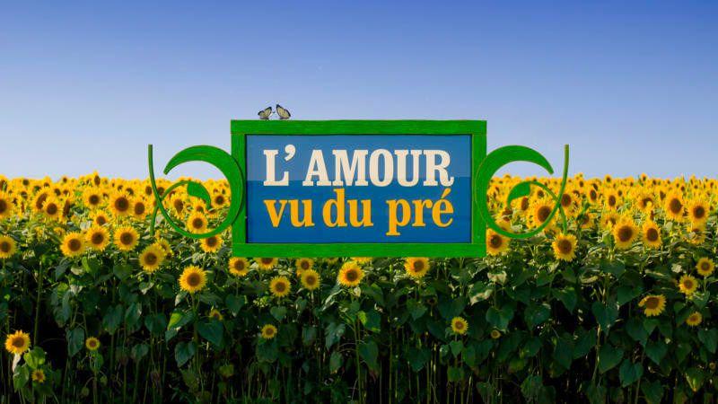 """L'after """"L'amour vu du pré"""" de retour dès ce soir sur M6"""