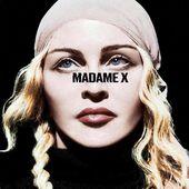 Critique Culte: Madonna Madame X - lesmusicultesdekevin.overblog.com