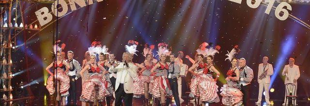 Le Grand Cabaret sur son 31, le jeudi 31 décembre sur France 2