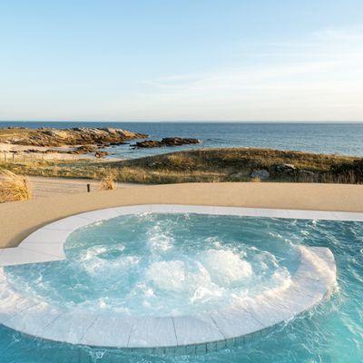 Ma thalasso  à 90 euros au Sofitel Quiberon Thalassa Sea & Spa