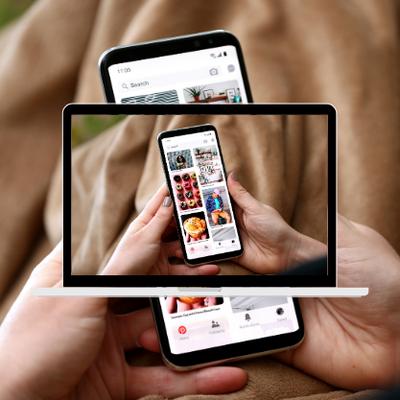 Pinterest lance la fonctionnalité Skin Tone en France