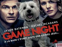 Game Night (2018) de Jonathan Goldstein et John Francis Daley.
