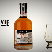 Kininvie 17Y - Passion du Whisky