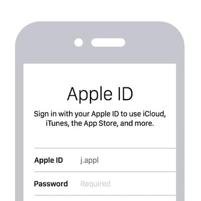 Comment créer un nouvel identifiant Apple ID sur votre iPhone