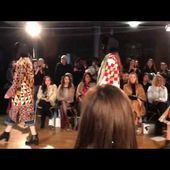 Fashion week Paris 2017 - Oxford Fashion Studio