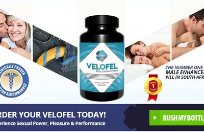 *WHERE TO BUY* Velofel South Africa- IS IT SCAM OR LEGIT DEAL? READ UPDATE REVIEWS!