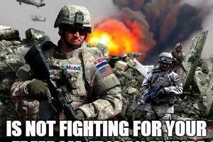 Etes-vous prêt pour la guerre ?