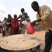 Il faudra nourrir 9 milliards d'hommes en 2050 - MOINS de BIENS PLUS de LIENS