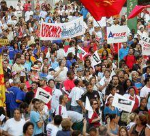Los movimientos juveniles rebeldes del mundo deben ser una fuerza permanente