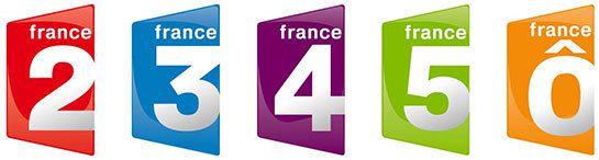 France Télévisions atteint 28,7% du public en octobre 2017. 1er groupe audiovisuel, en hausse sur un an