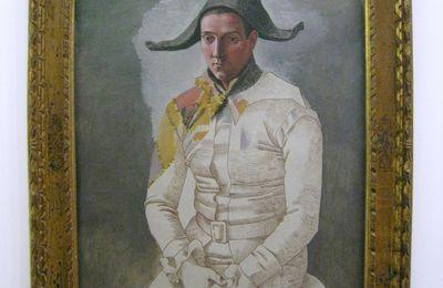 Arlequin (Pablo Picasso)