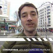 Coronavirus : les réponses du docteur Gérald Kierzek aux questions des Français - Le journal de 20h | TF1