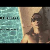 Pablo Alfaya - It's you in the middle