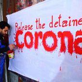Coronavirus : la Palestine, confinée, subit de plein fouet les exactions de l'occupation israélienne
