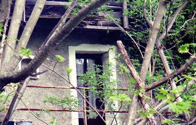 Le case fatate di Pontboset