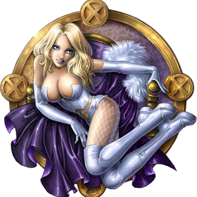 Femme - Blonde - Sexy - Render/Tube - Gratuit