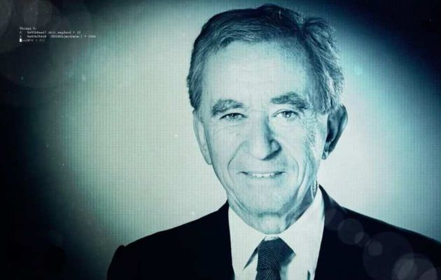 Bernard Arnault : vrai mécène ou gros tricheur ?