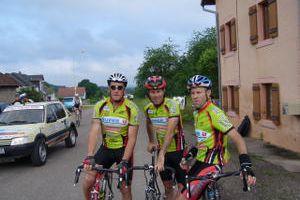 Championnats d'Alsace FSGT
