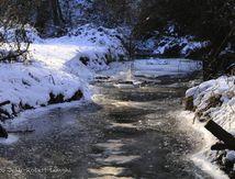Dimanche d'hiver