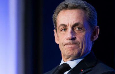 """Affaire des """"écoutes"""": Nicolas Sarkozy devant le tribunal pour corruption! Et c'est pas fini !  Bien au contraire,  çà ne fait que commencer..."""