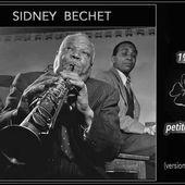 """Sidney Bechet """" Petite fleur"""" version longue"""
