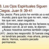 PRUEBAS DE QUE ALGUNOS ATEOS SE PUEDEN SALVAR POR NO TENER LA CULPA DE SER ATEOS E INCREDULOS - PRUEBAS CRISTIANAS INTENSAS