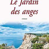 Le jardin des anges - Les lectures de Martine