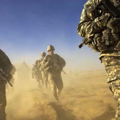 Les dépenses militairesne cessent d'augmenter