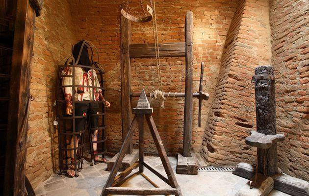 I musei bizzarri di San Marino