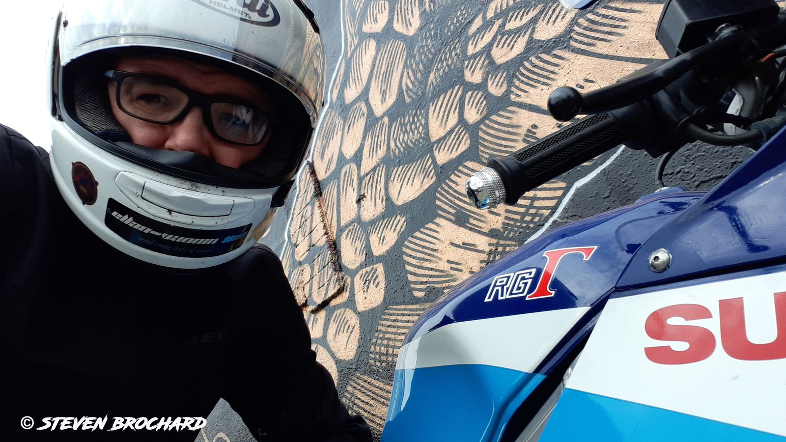 Classic Superbike #4