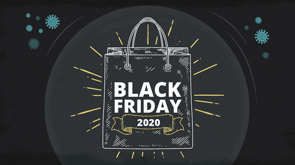 Le Black Friday 2020 menacé par le Covid-19