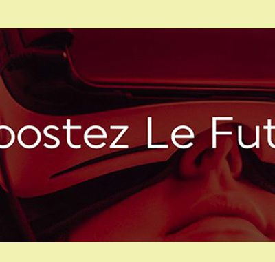 Boostez le futur : le programme d'intrapreunariat d'Air France