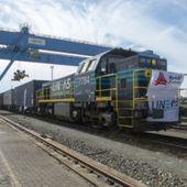 Chine / Commerce : les Routes ferroviaires de la soie passent par Anvers et... l'Iran
