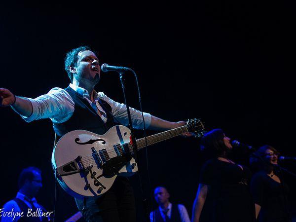 Blues de Traverse: New Blues Generation et le Tremplin 2014