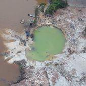 Terras com povos indígenas isolados são alvo de metade dos pedidos de mineração