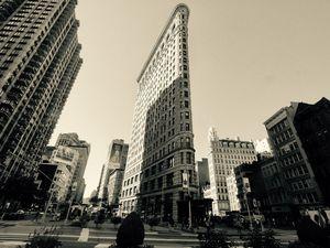 NEW YORK (Manhattan) 🗽 🇺🇸