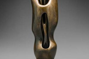 A touch of Henry Moore (4)