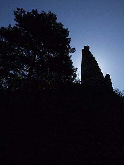 Diaporama château de Montrognon à Ceyrat