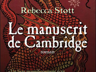 Le Manuscrit de Cambridge, Rebecca Scott