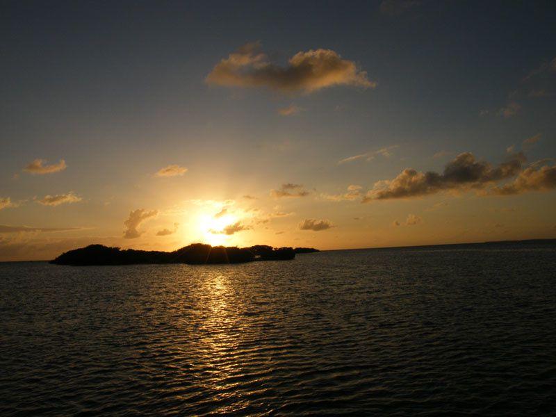 Photos des îles du Vénézuéla et de notre escapade à Canaima et dans la Gran Sabana.