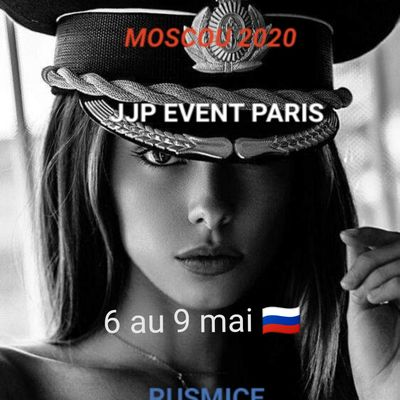 Breaking News : Passeport pour Moscou