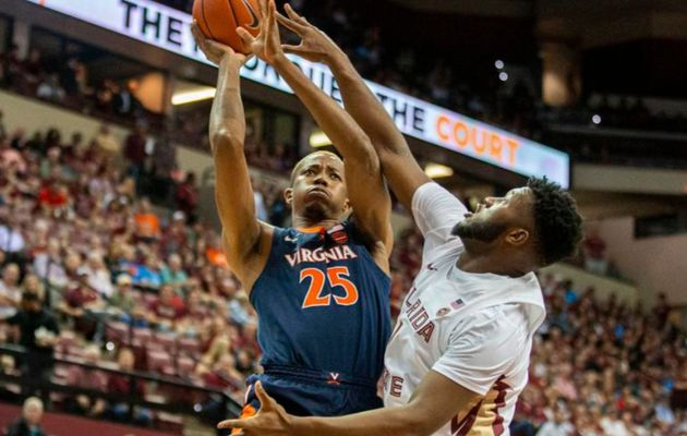 NCAA : Excellent mais trop seul, Mamadi Diakité a fait trembler Florida State