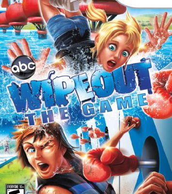Wipeout : The Game