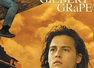 Gilbert Grape - avec Leo DiCaprio et Johnny Depp