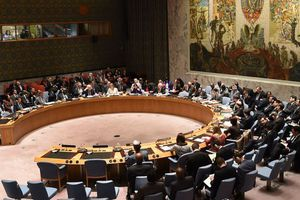 La France va faire pression pour activer son plan de paix au Proche-Orient