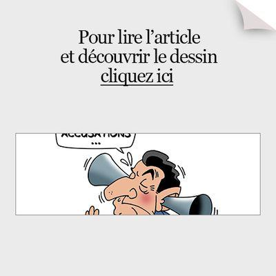 Scandale des écoutes : Sarkozy renvoyé en correctionnelle