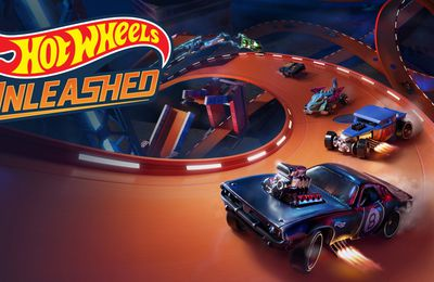 [Test] Hot Wheels Unleashed (PS5)